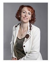 Ирина Вилимович