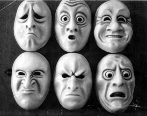 Эмоции и болезни