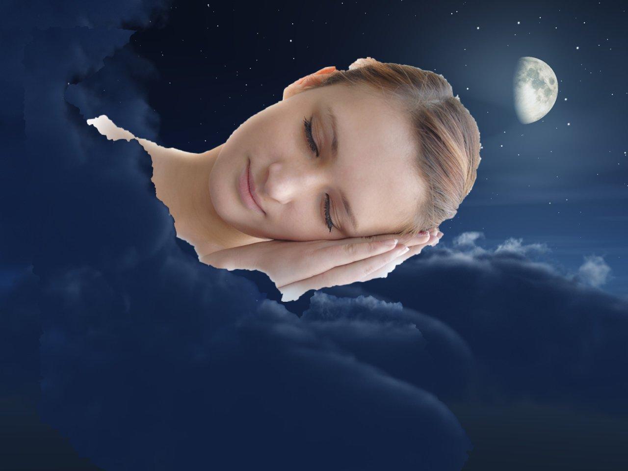 Сколько надо спать