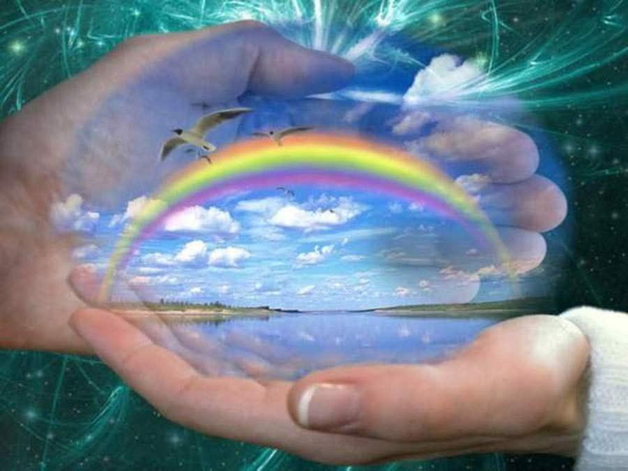 Аффирмационная программа для создания успеха, счастья, богатства и процветания
