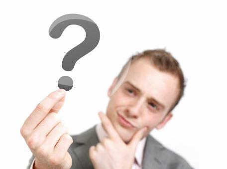 А вы задаете себе вопросы… или как разрешить себе успех