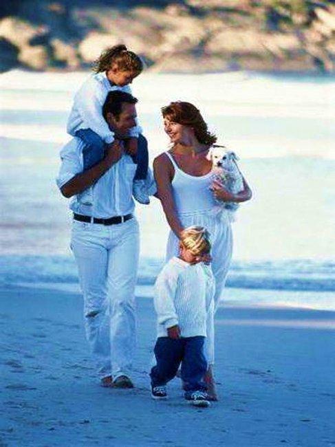 счастливая семья 2