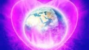 Свет и любовь на всю Вселенную