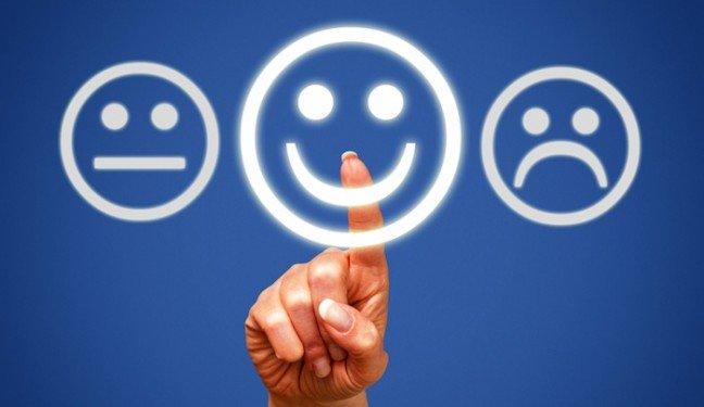 5  действий для освобождения от негативных эмоций
